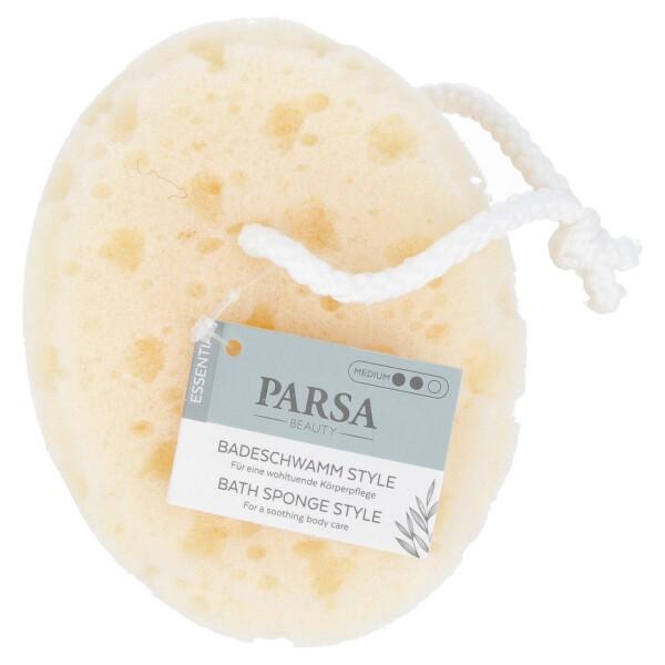 PARSA Beauty Badeschwamm Style