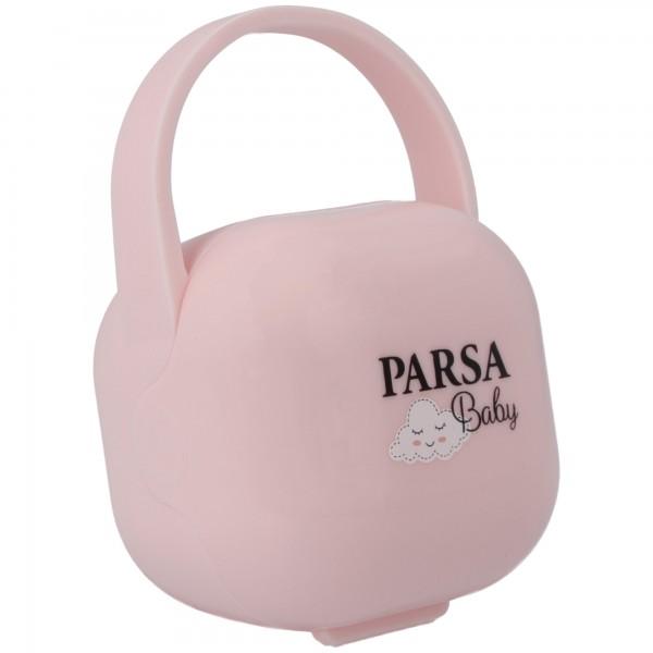 PARSA Baby Schnullerbox