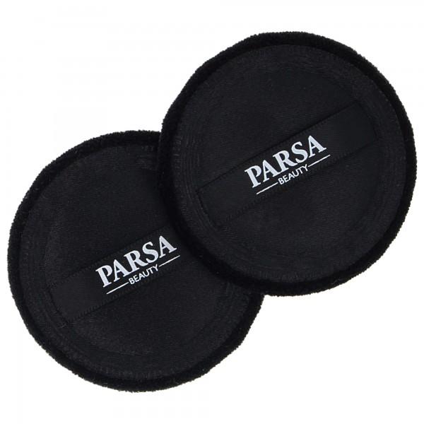 PARSA Beauty Puderquaste 2 Stk.