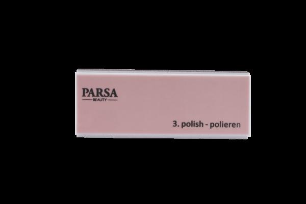 PARSA Beauty Feilblock