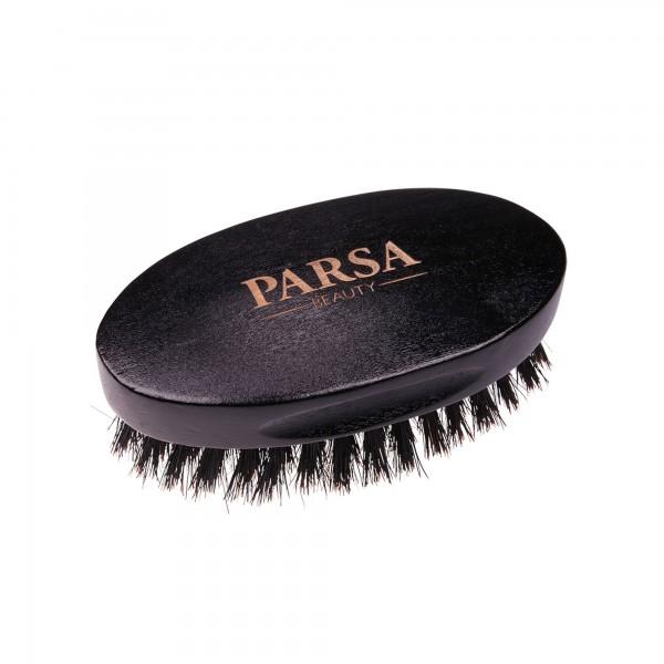 PARSA Beauty Black Edition Bartbürste