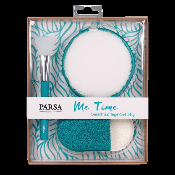 PARSA Beauty Me Time Gesichtspflege-Set